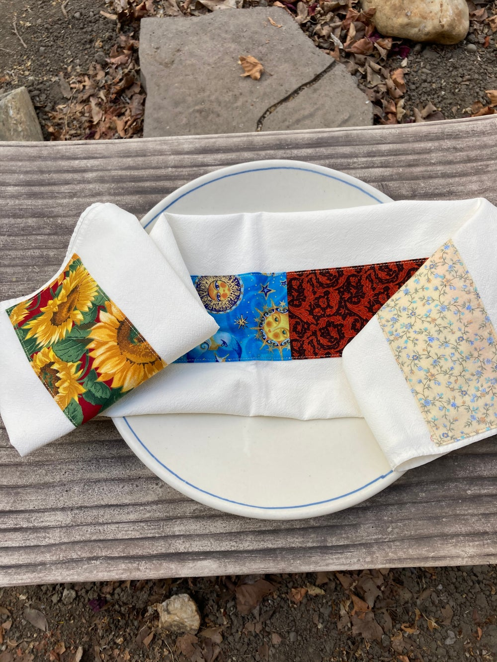 Image of Scrappy Dish Towels