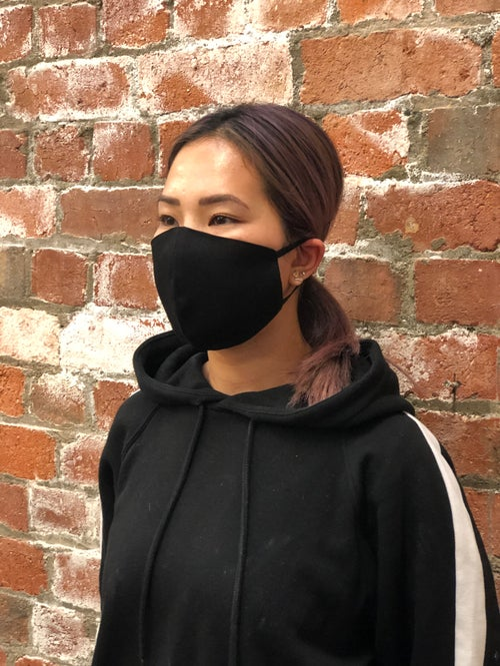 Image of The Defender Mask