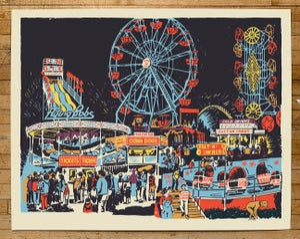 Image of TSD2020 - Carnival at Night