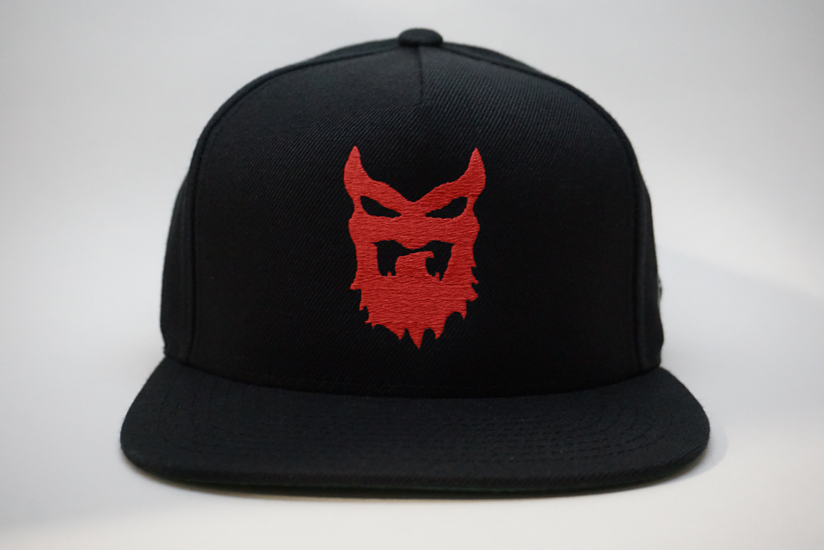 Image of THE CLASSIC HAT  ( snap or flex )