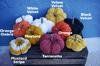 Knit Pumpkins