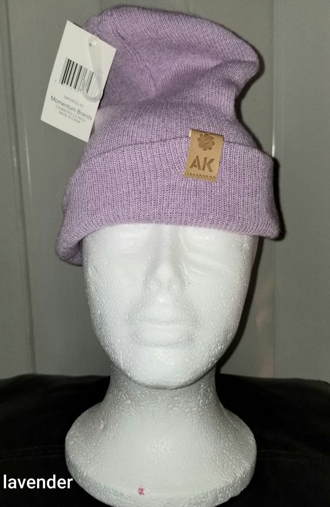Image of Alpine kiss Beanies