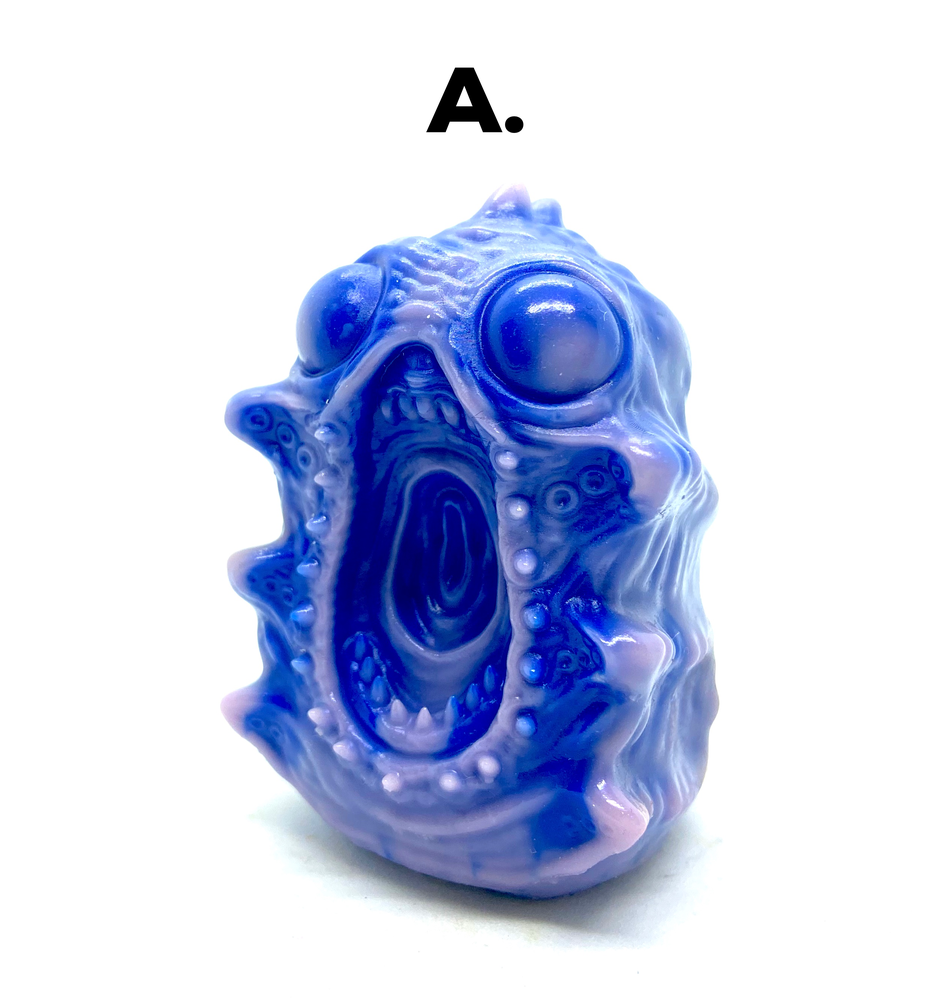 Image of The Gorge (Dual Pour Edition) Keshi
