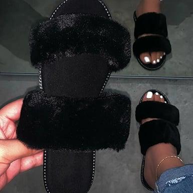 Image of Rihanna Sandal