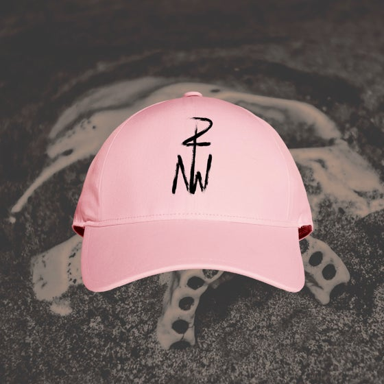 Image of NT2W Hat - Pink