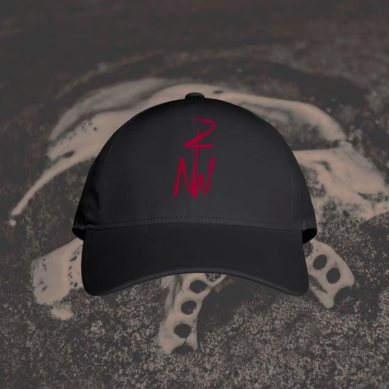 Image of NT2W Hat - Black