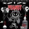 Peanut Square Sticker