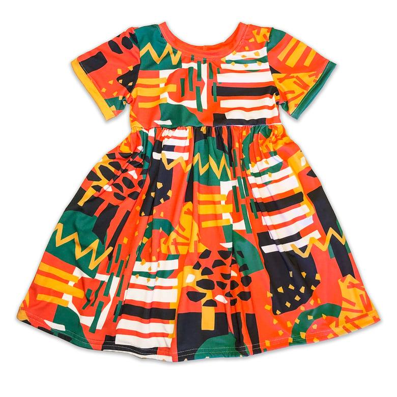 Image of Tabitha Toddler Dress