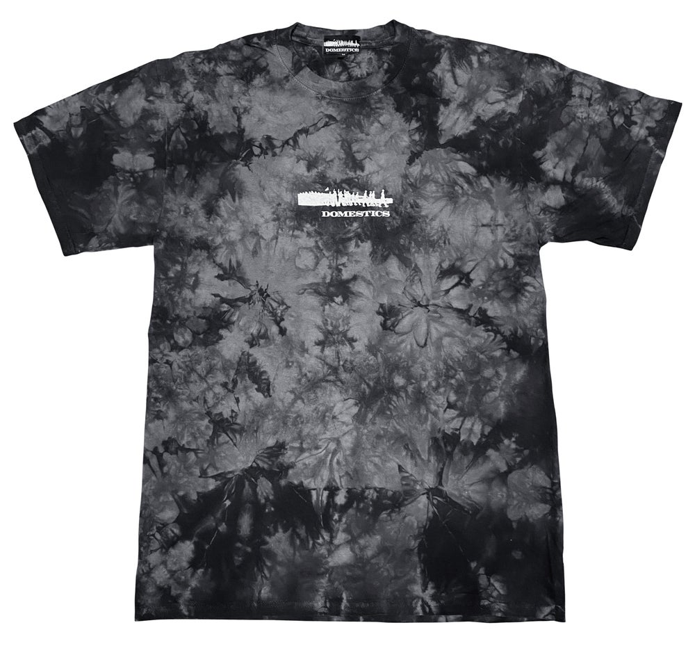 Image of DOMEstics TieDye (black)