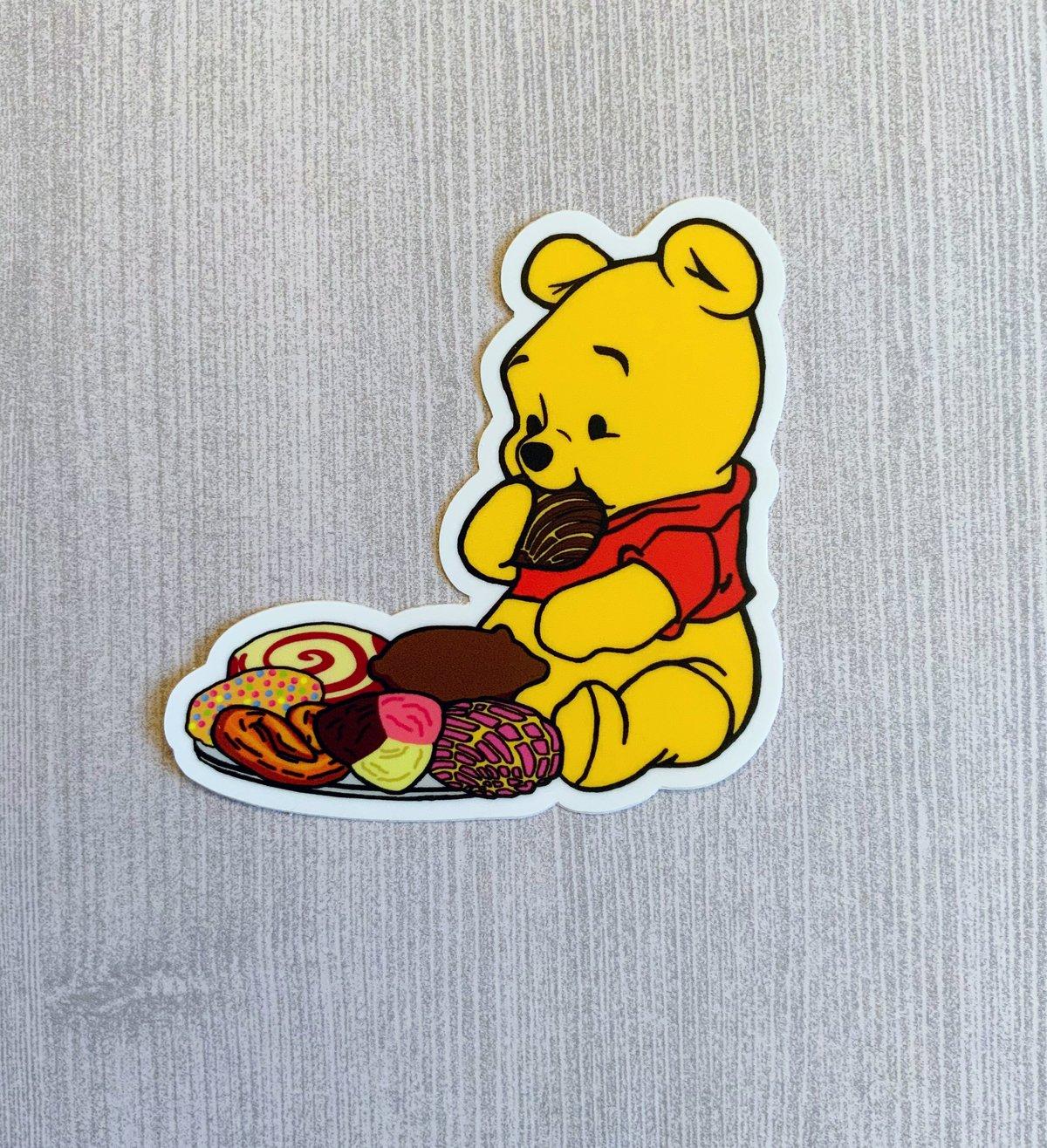 $3 Stickers