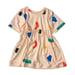 Image of Billie Toddler Dress