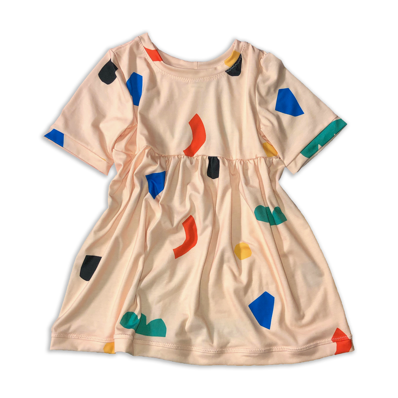Image of Billie Toddler Dress