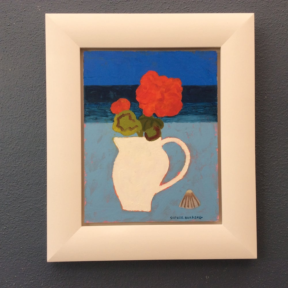 Image of Geranium by the Sea