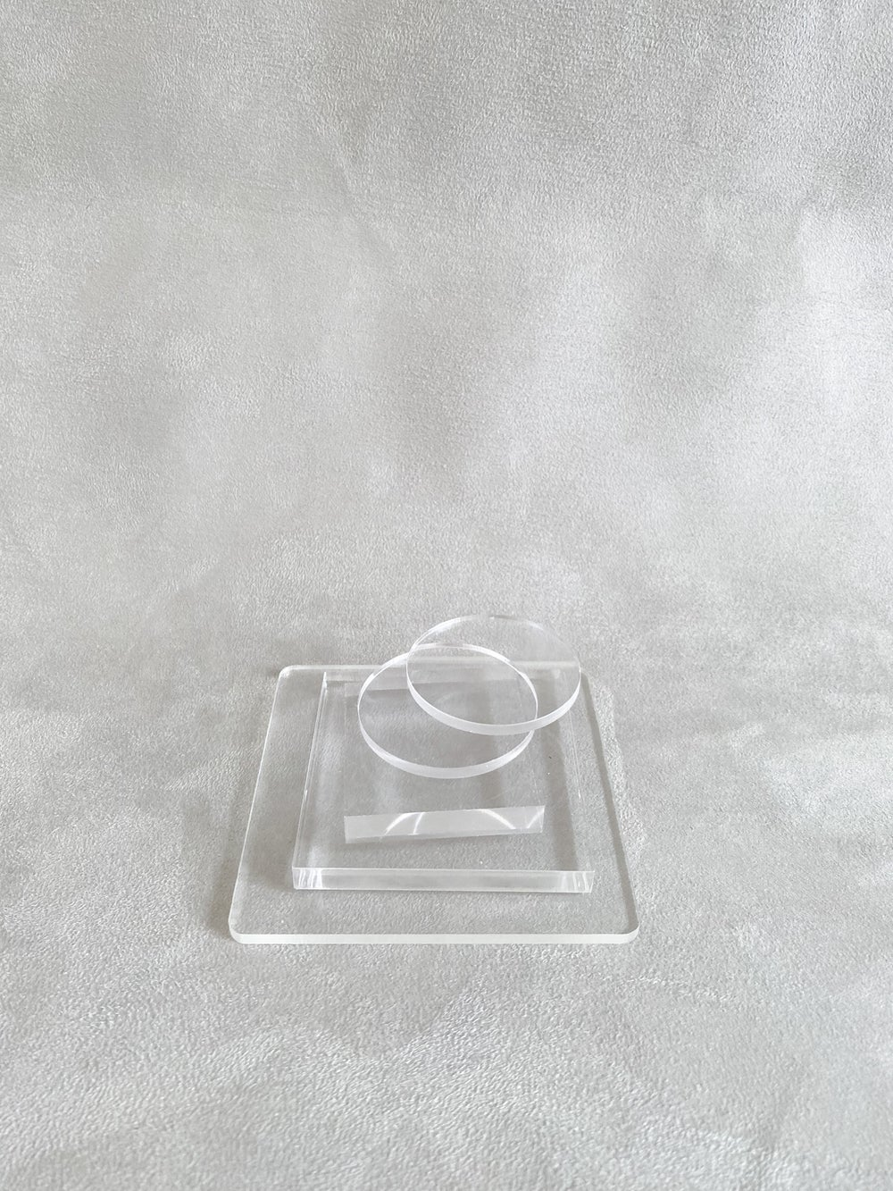 Image of PLEXIGLASS SET