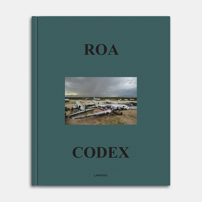 Image of ROA - Codex
