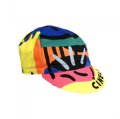 Image of Cinelli TARSILA SCHUBERT 'DEEP LOVE DIVE' Cap