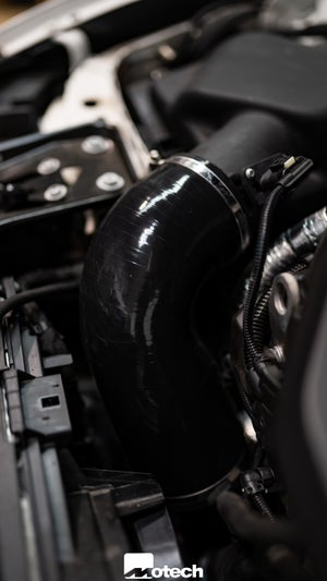 Image of Pipercross Air Inlet Pipe BMW M140/M240/340/440