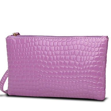 "Image of ""Crocodile Dundee"" Mini Clutch"