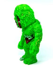Image of OOZE-IT SUFFER VINYL