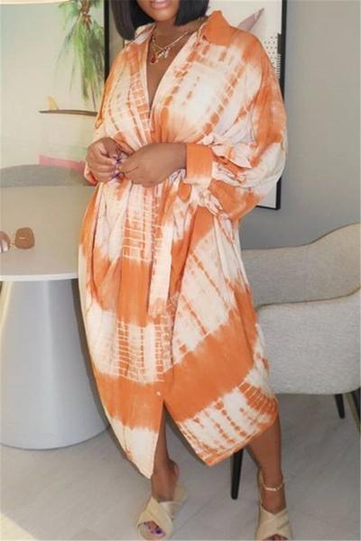 Image of Wrapped Kimono