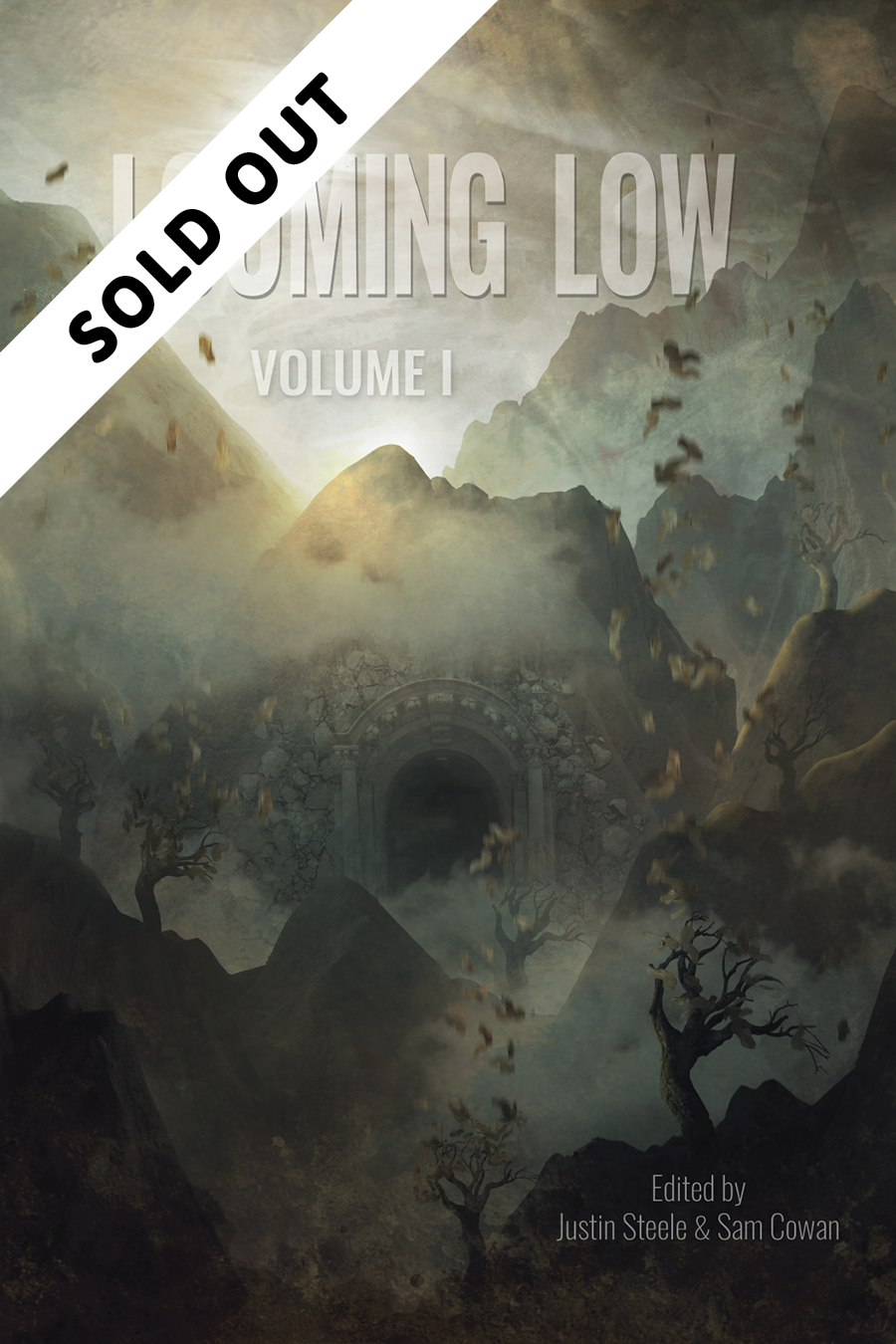Image of Looming Low Volume I (Deluxe Hardcover)