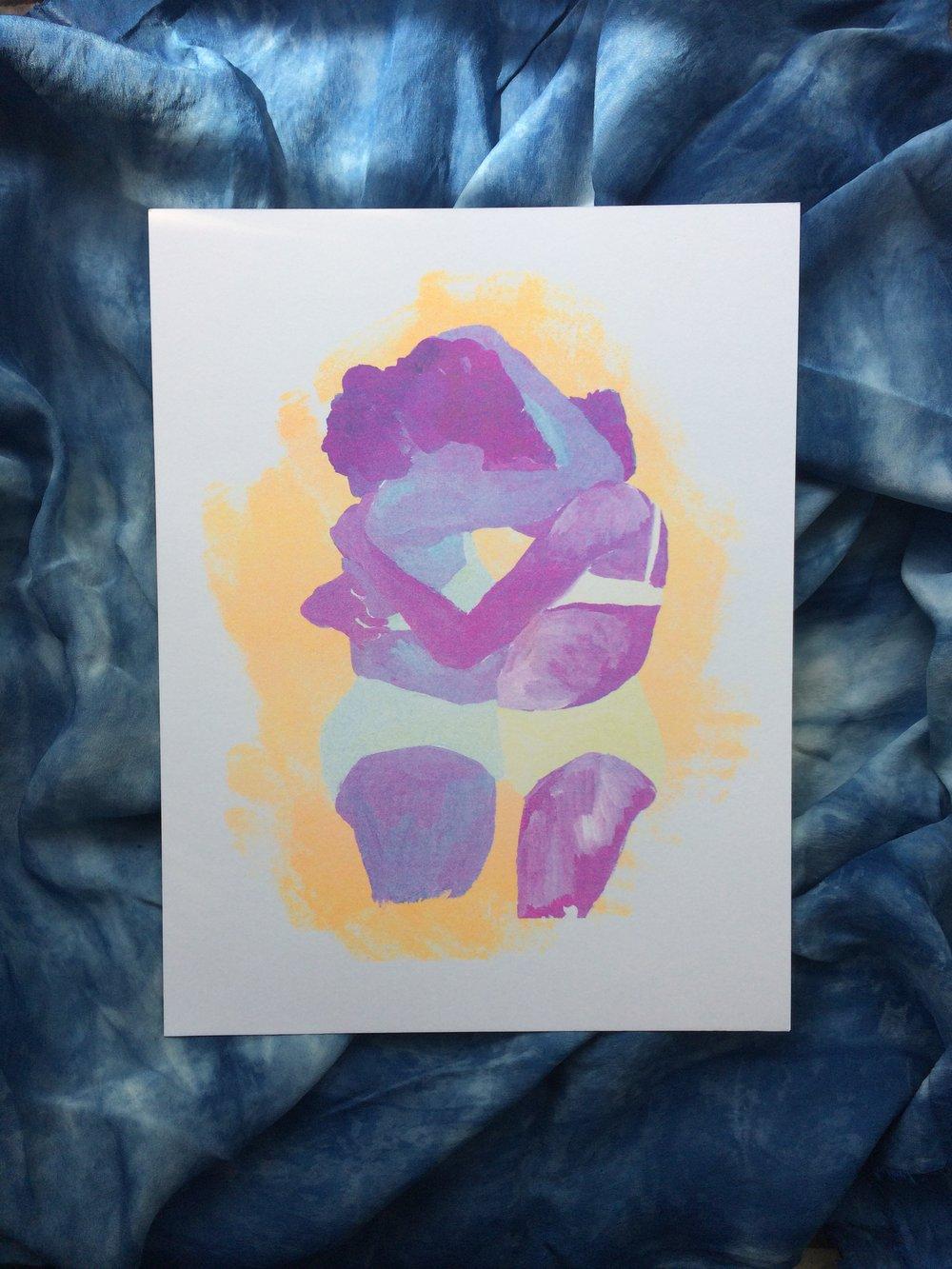 Image of Radical Love Print