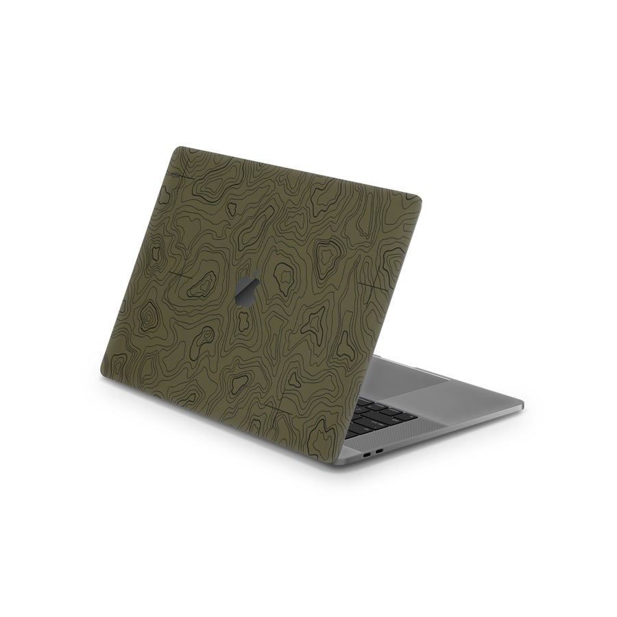 Image of 3M Tamography™ Apple MacBook, Pro, Air Skins