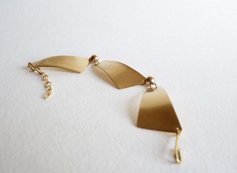 Image of Trifecta bracelet