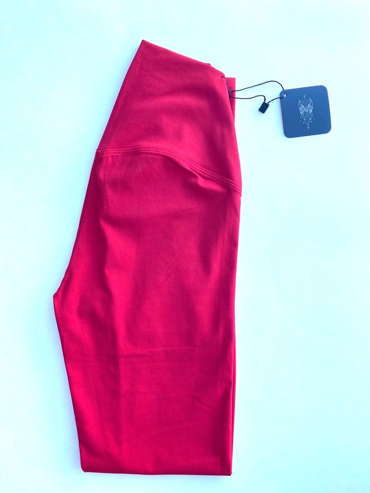 Image of ili x Red