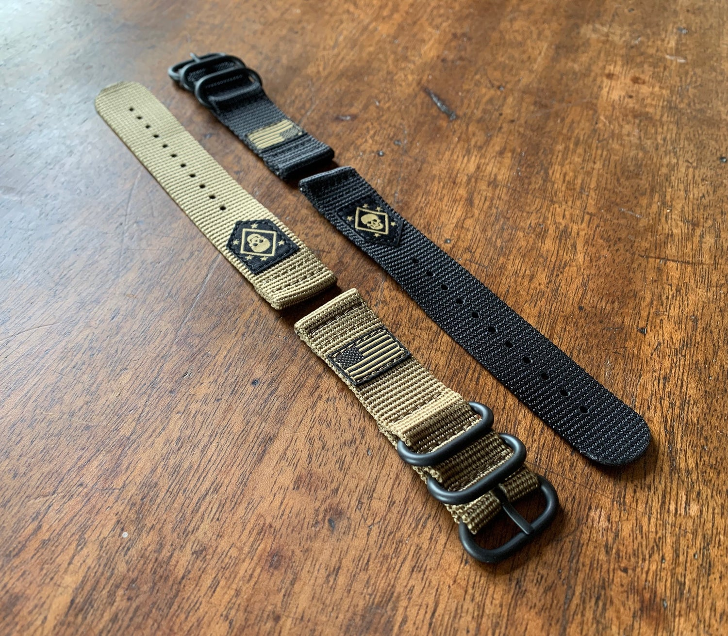 Image of Universal Watch Strap