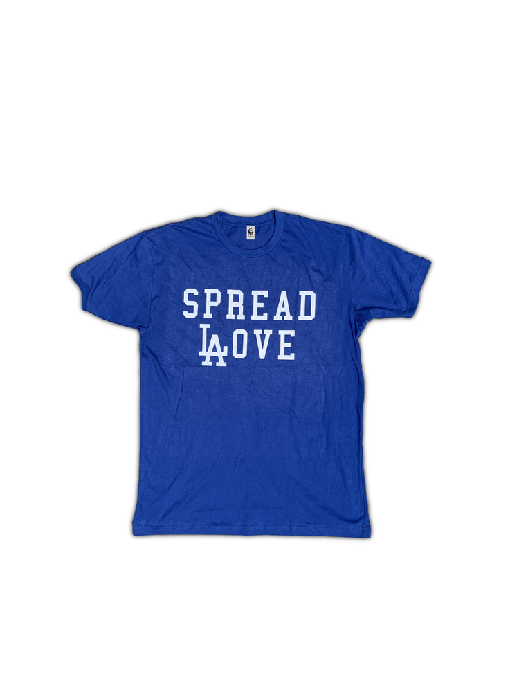 Image of Spread LA Love Tee