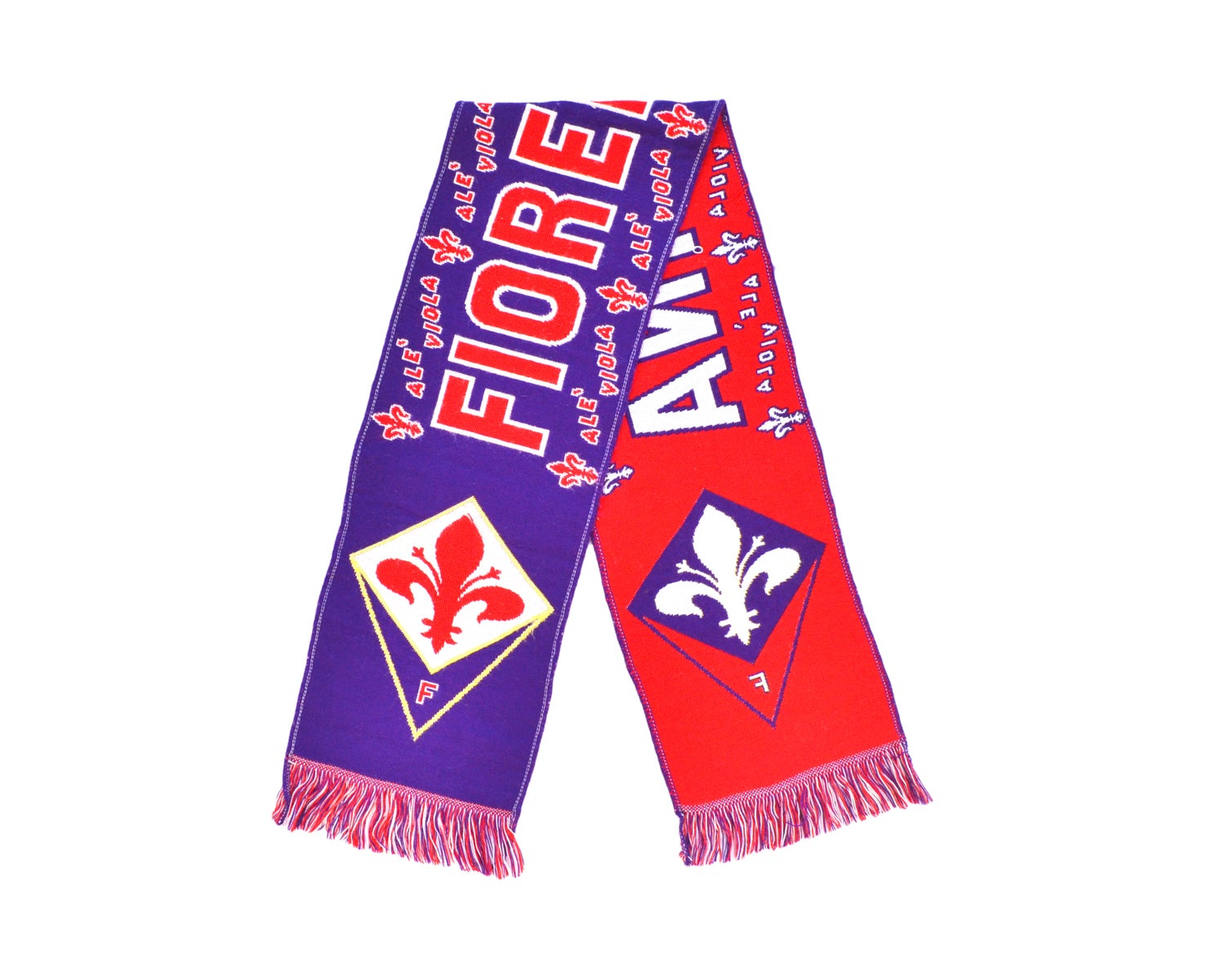 Image of Vintage Fiorentina Scarf
