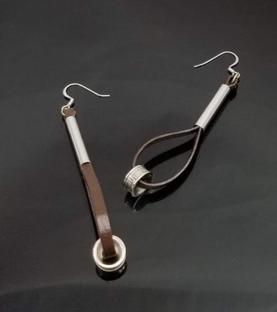 Image of Leather Lasso