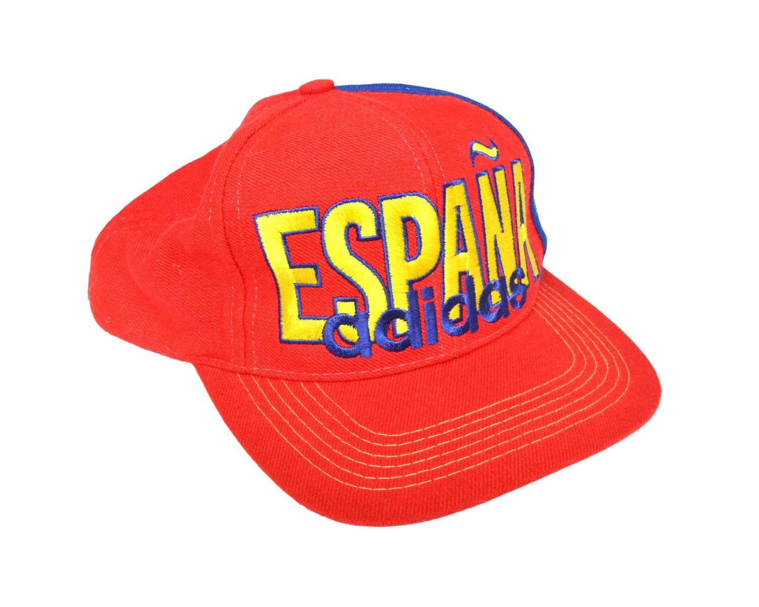 Image of 1994 Adidas Spain Cap