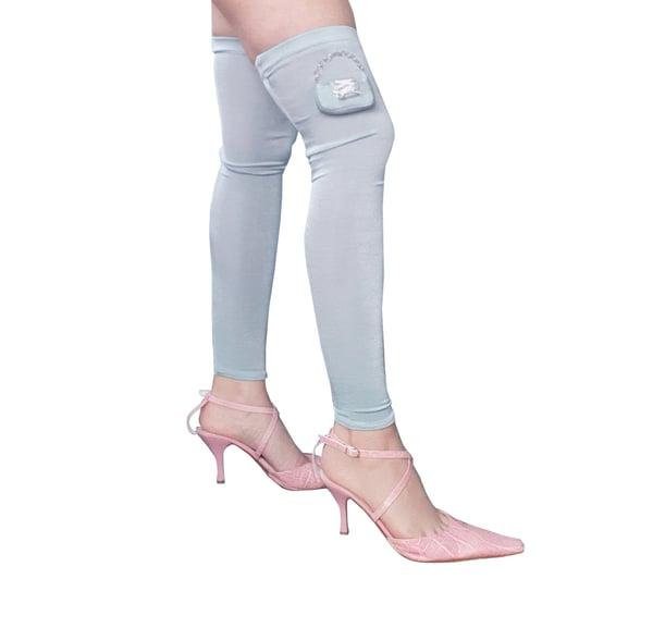 Image of Mini purses socks