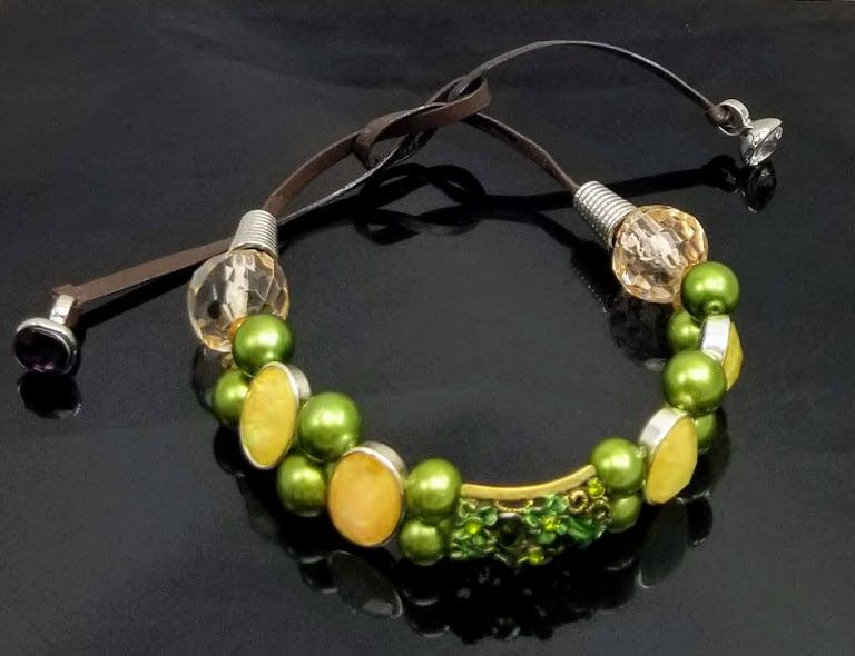 Image of Jewel Tie
