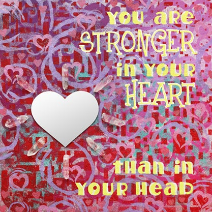 Image of Heart Strong