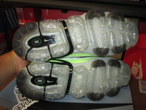 "Image of Air Vapormax 360 ""Ghost Green/Summit White"""