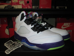 "Image of Air Jordan V (5) Retro  ""Alternate Bel-Air"""