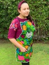 New! Bordado Apron