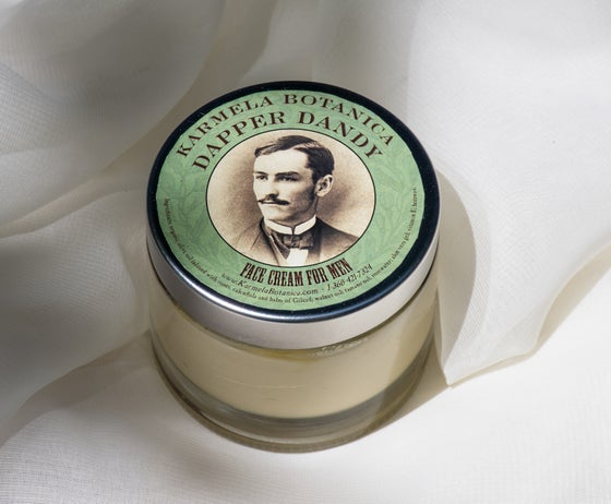 Image of Dapper Dandy Face Cream For Men