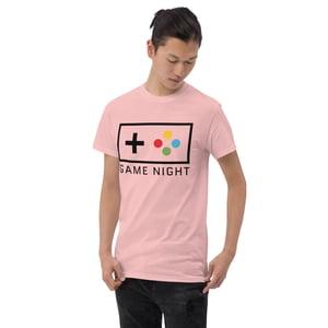 Image of Game Night Short Sleeve T-Shirt