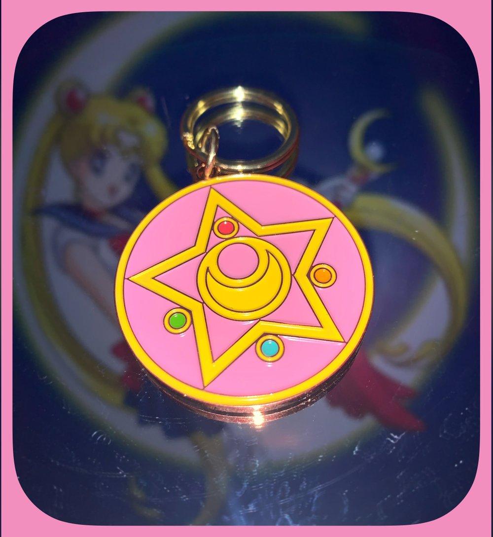 Image of ☽ Sailor Moon Collar