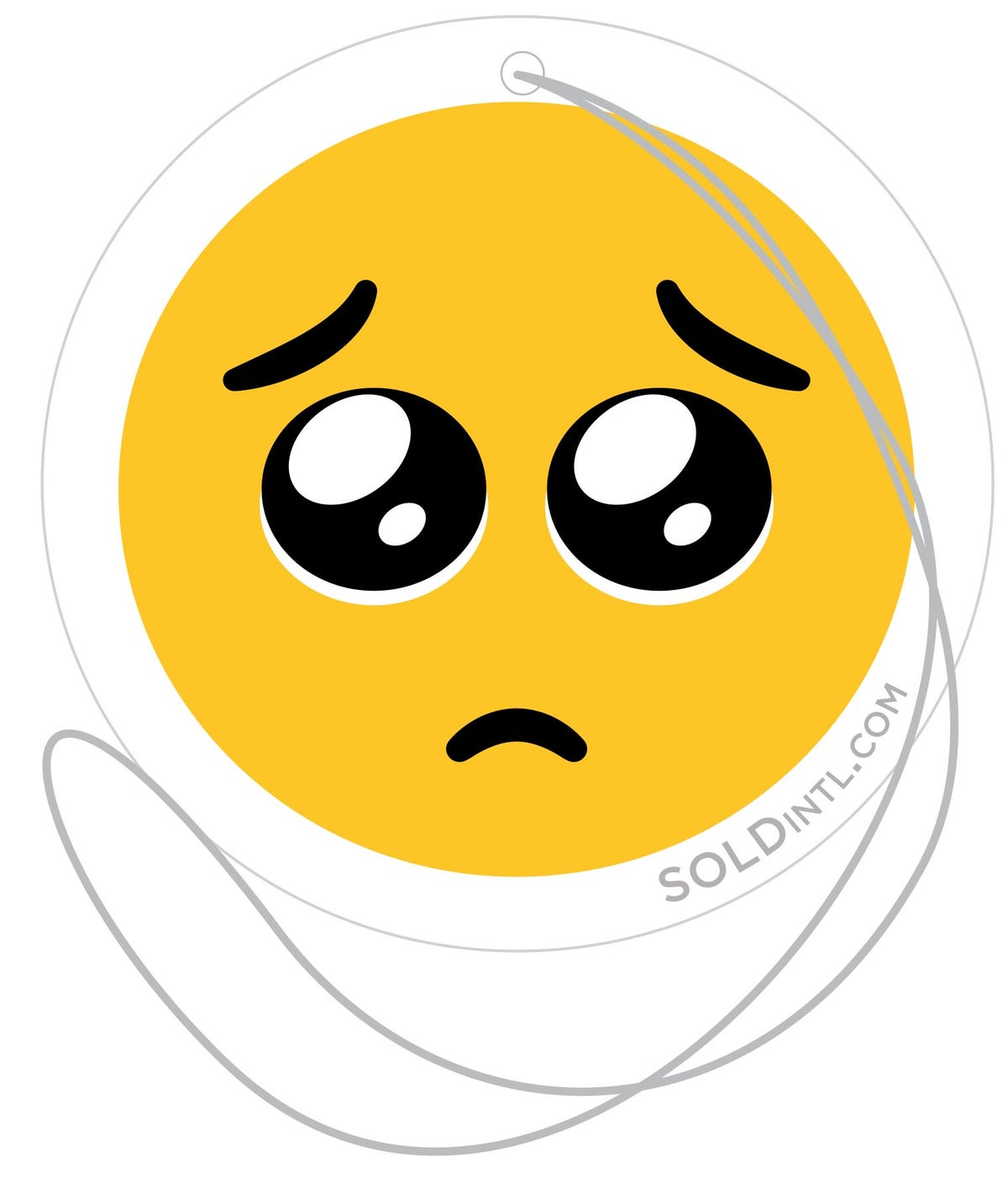 Image of Sensitive Emoji