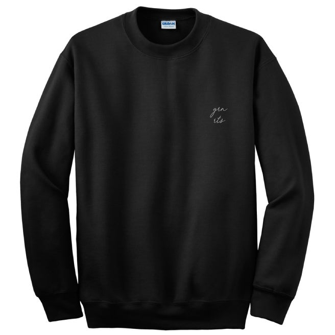Image of GRN RTS FOREST CREWNECK