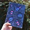 Notebook Mimic, Black