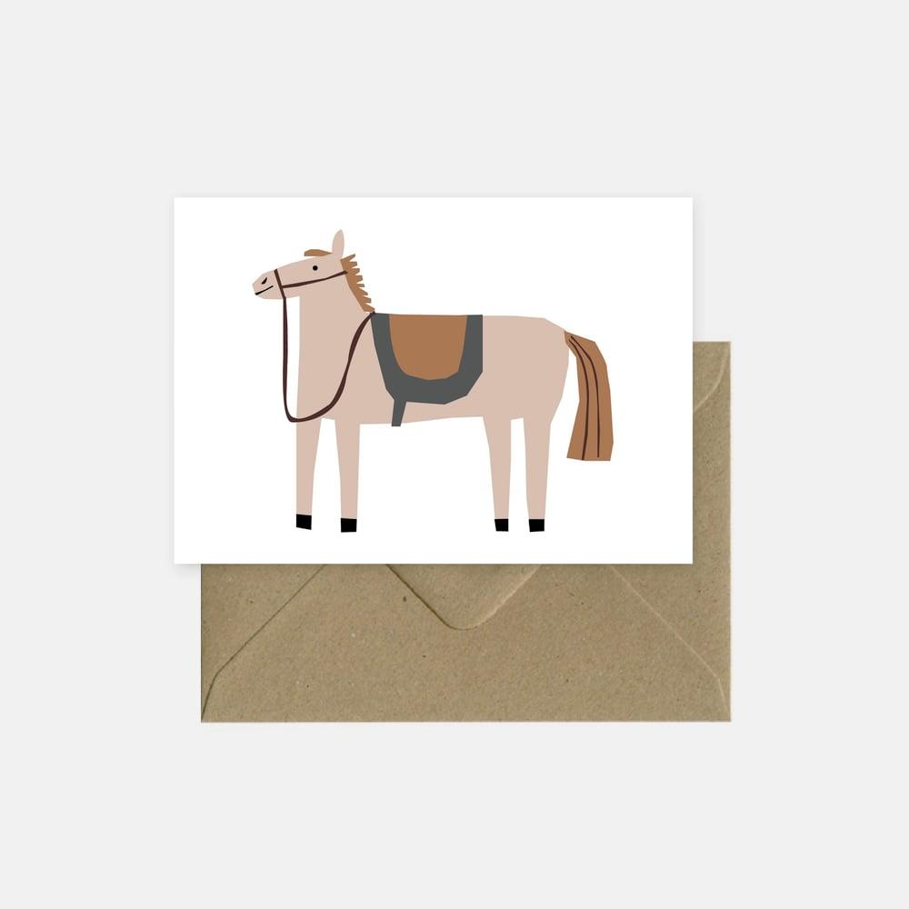 Image of Happy Horse