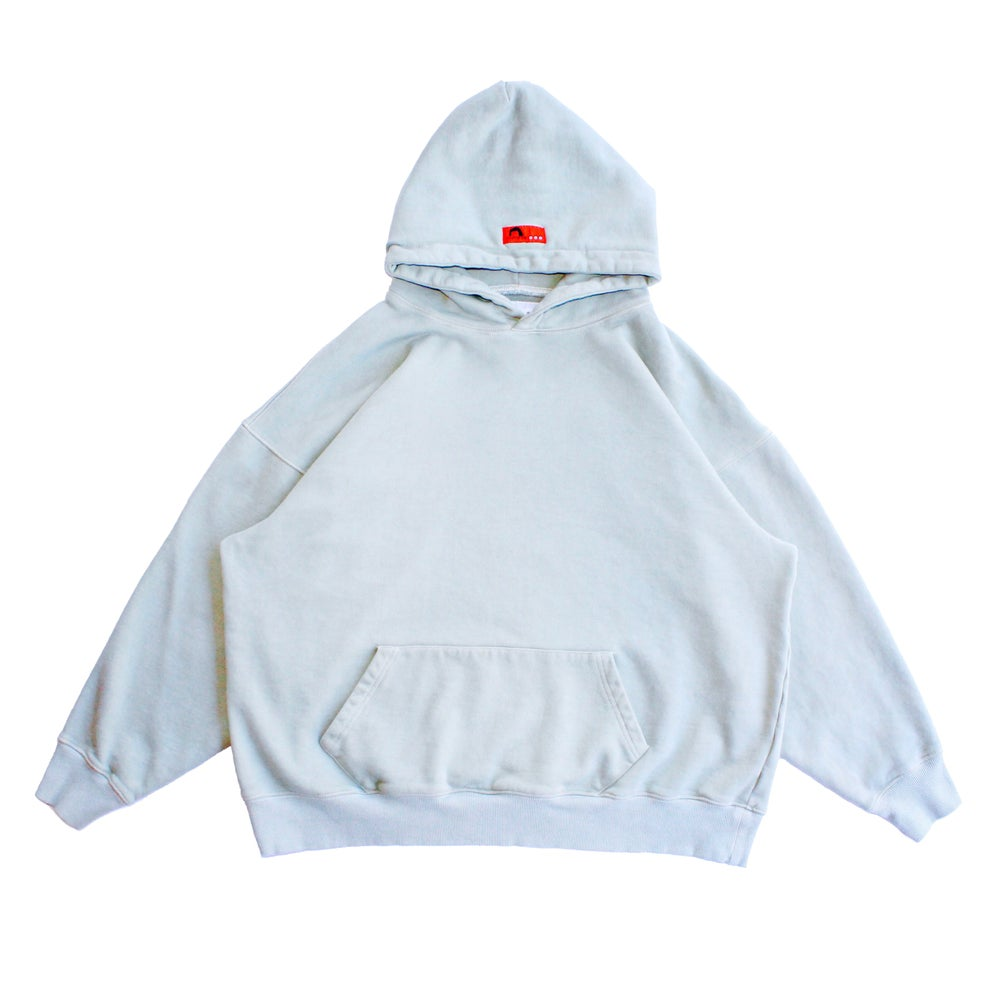 Image of TEST TYPE V2 HOODIE (SPRUCE)