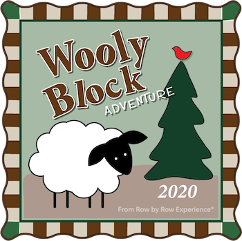 Moose on the Loose- Wooly Block Adventure Pre Order