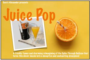 Image of Juice Pop
